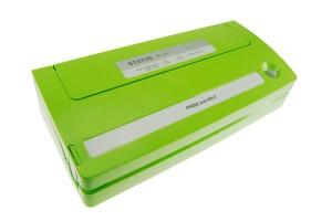 STATUS <br>BV 500 Green